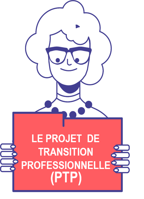 projet de transitions professionnelles