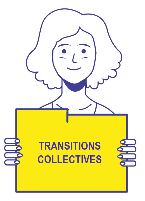 Transitions collectives pdl